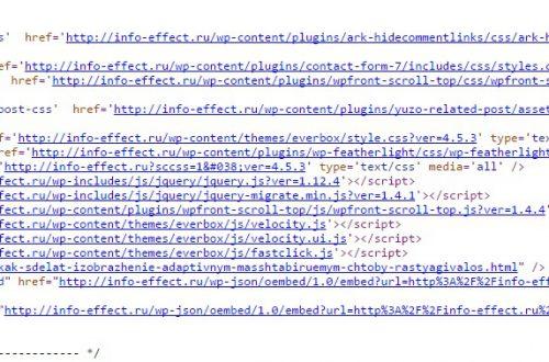 Супер файл robots txt для сайта wordpress