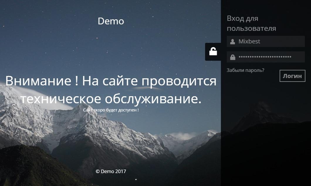 разработка WordPress
