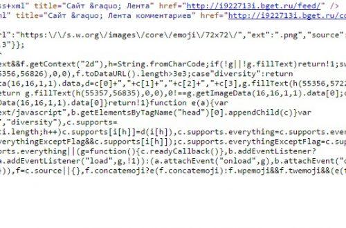 Custom JavaScript изменить и добавить на сайт wordpress