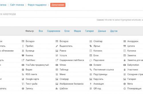 ТОП 10 Плагинов WordPress