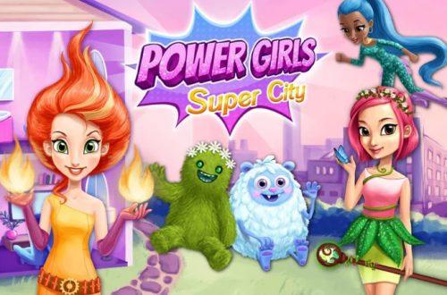 10 Лучших игр для девочек на андроид скачать бесплатно