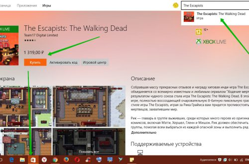 The Escapists The Walking Dead обзор игры Windows 10
