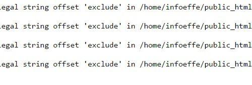 Файл error_log слишком большой где он как удалить
