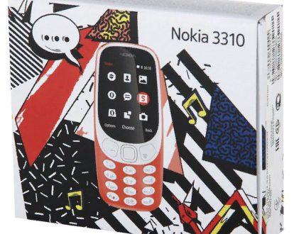 Телефон нокиа 3310 новая версия фото цена обзор 2018