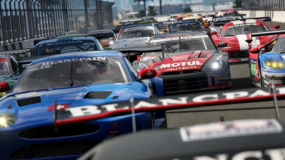 Forza Motorsport 7 на ПК