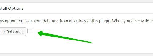 Настройка плагина Adminimize менеджер админ-панели WordPress