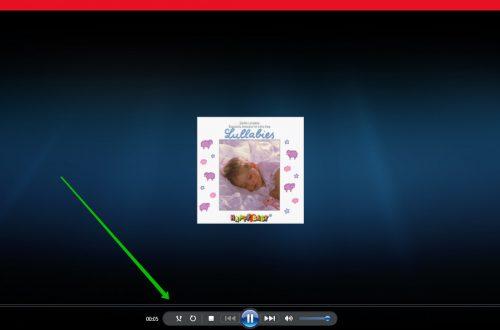 Как включить музыку на компьютере Windows 10