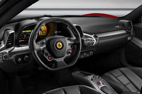 Авто фото Ferrari 458 Italia цена