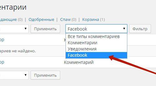 Как установить на сайт блок комментариев от соцсети фейсбук ?