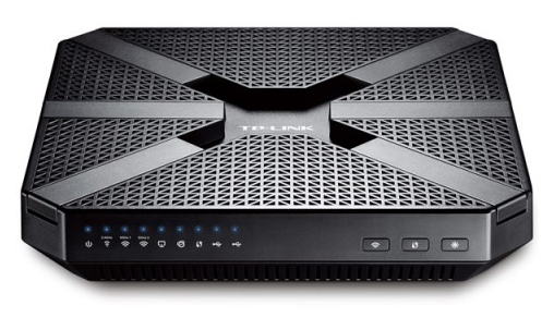 Wi-Fi роутер TP-LINK Archer C3200