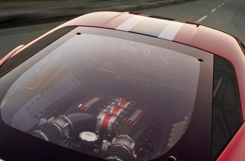 Авто фото Ferrari 458 Speciale цена