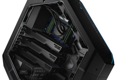 Самый мощный компьютер в мире 2017 фото цена обзор
