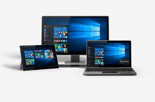 Чем windows 10 Pro отличается от обычной windows 10