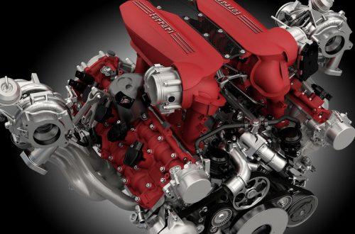 Авто фото Ferrari 488 GTB цена