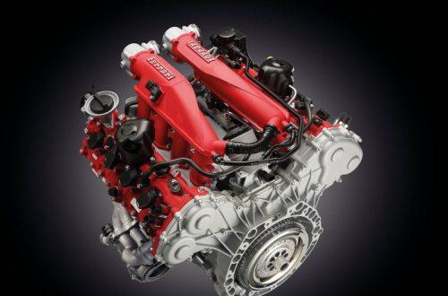 Авто Ferrari California T фото, цена
