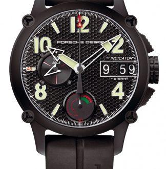 Самые дорогие часы в мире мужские наручные марка Porsche Design
