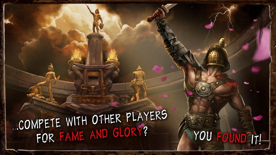 I Gladiator Free