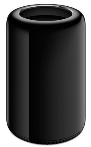 Системный блок Apple Mac Pro Z0P8000J5