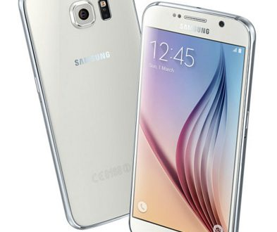Смартфон Samsung Galaxy S6 Duos обзор функций 2017