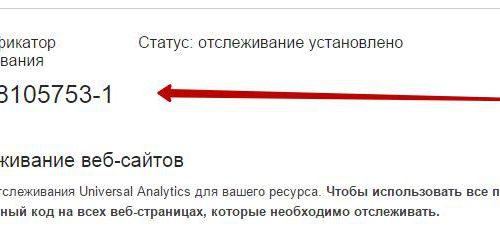 Как настроить плагин Google Analytics ?