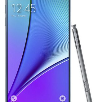 Смартфон Samsung Galaxy Note5 обзор функций 2017