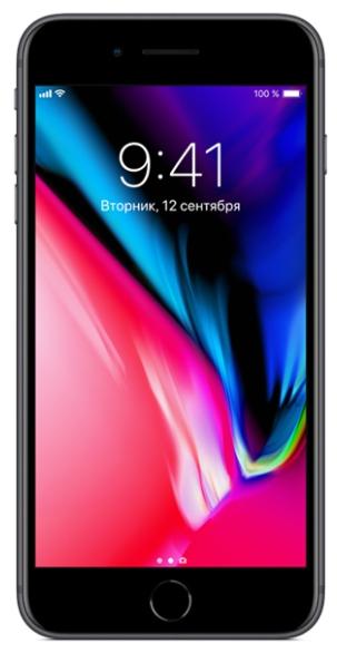 Айфон 8 плюс фото