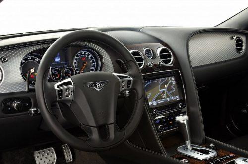 Авто Bentley Continental GT V8 II поколение фото, цена