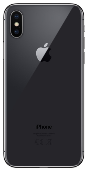 Айфон 10 оригинал фото