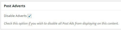 Как вставить рекламу на сайт wordpress в записи и на страницы до и после содержания