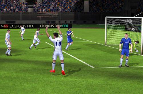 FIFA Mobile Windows 10 играть бесплатно