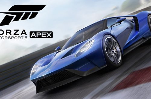 Forza Motorsport 6 Apex играть бесплатно на Windows 10
