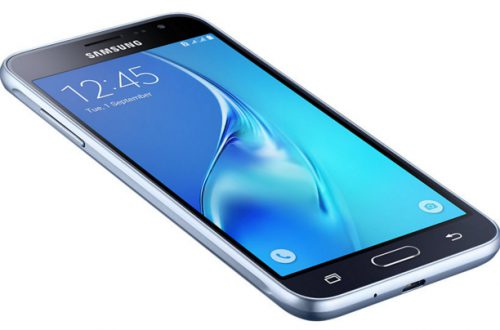 Смартфон Samsung Galaxy J3 обзор функций 2016