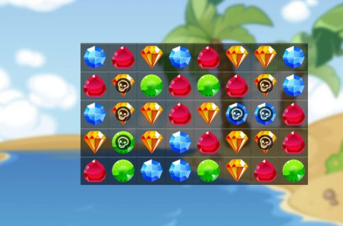 Сокровища пиратов играть бесплатно на Windows 10