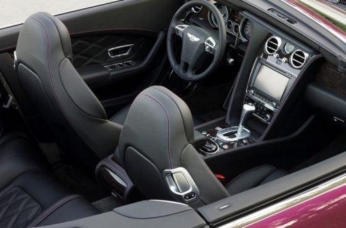 Авто Bentley Continental GTC V8 фото, цена