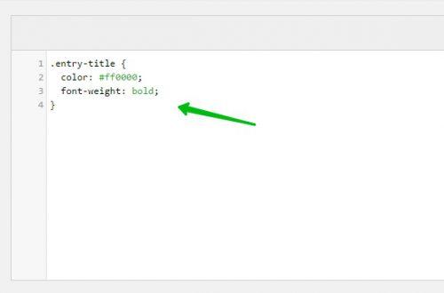 Изменить сайт wordpress супер плагин CSS