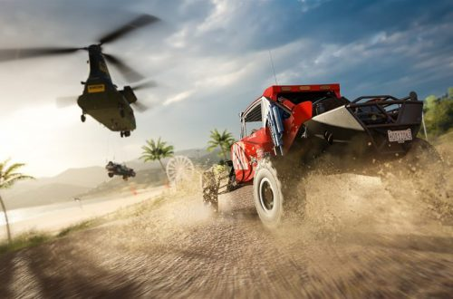 Forza Horizon 3 ultimate купить на Windows 10