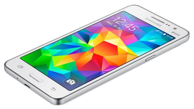 Samsung Galaxy Grand Prime VE Duos
