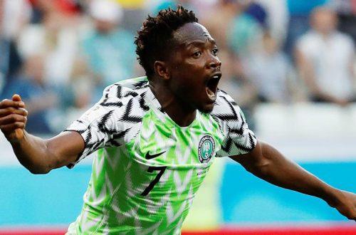 Нигерия — Аргентина 26 июня 2018 где играют город стадион время прогноз