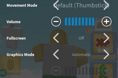 Скачать игру роблокс на андроид бесплатно приложение