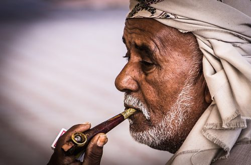 Курить или не курить, вот в чём вопрос…