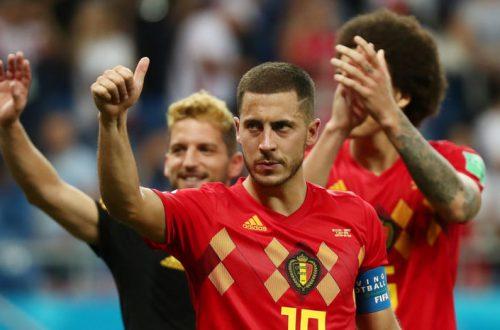 Франция — Бельгия 10 июля 2018 полуфинал где играют город время прогноз