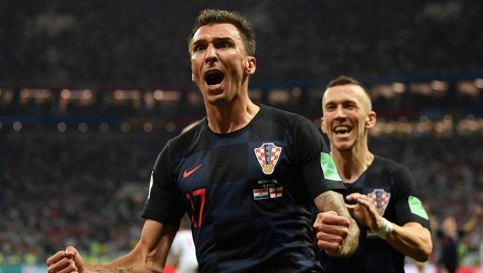 сборная Хорватии ЧМ