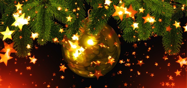 рождество новый год