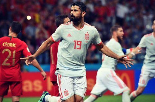 Испания — Марокко 25 июня 2018 где играют город стадион время прогноз