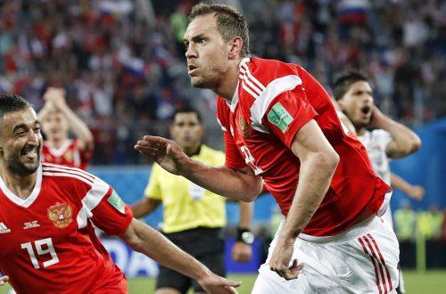 Уругвай — Россия 25 июня 2018 где пройдёт время стадион прогноз