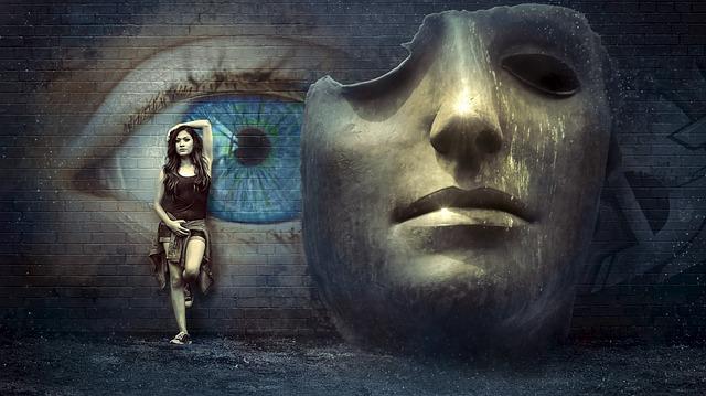 маска история вк