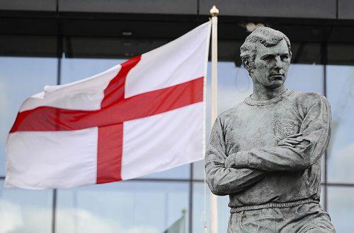 Колумбия — Англия 3 июля 2018 1/8 финала где пройдёт город время прогноз