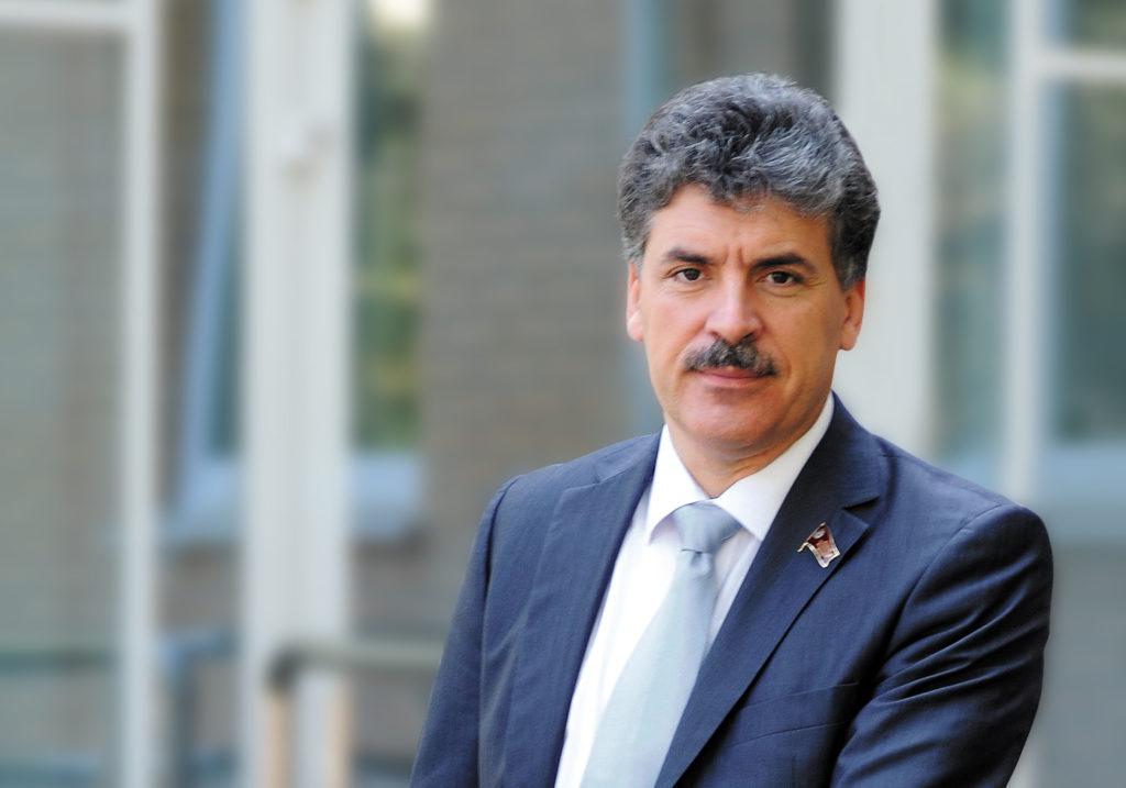 Грудинин Павел Николаевич кандидат в президенты России 2018