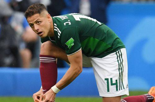 Бразилия — Мексика 2 июля 2018 1/8 финала где пройдёт город время прогноз