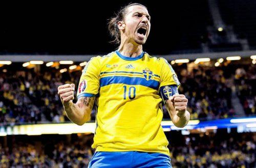 Швеция — Швейцария 3 июля 2018 1/8 финала где пройдёт город время прогноз